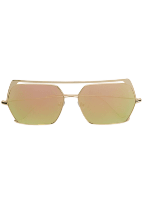 Eyepetizer Greg sunglasses - Metallic