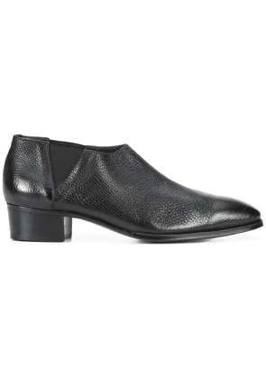 Gravati low ankle boots - Black