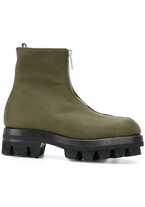 Alyx military ankle boots - Unavailable