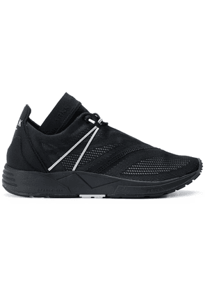 Arkk knitted sneakers - Black