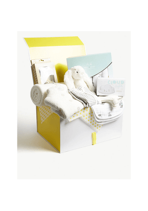 Unisex baby large hamper