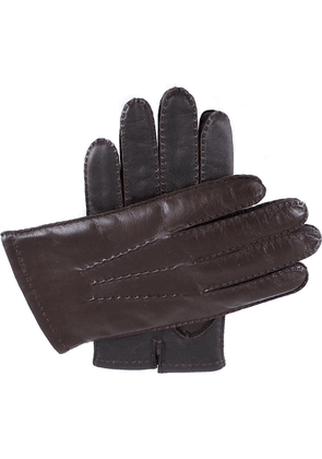 Touchscreen Technology leather gloves