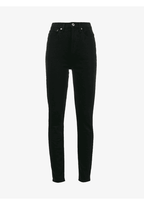 Re/Done Originals Ultra high-rise skinny jeans