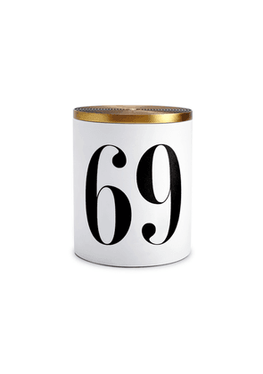 No. 69 scented candle 350g