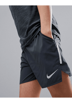 d582a4227f48c Nike Running Distance 2-In-1 7 Inch Shorts In Burgundy 892905-653 ...