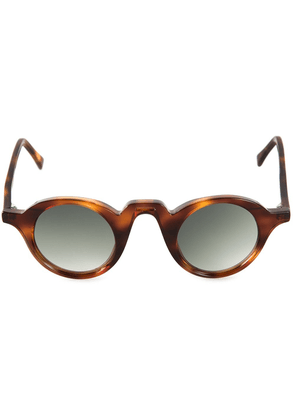 Barn's 'Retro Pantos' sunglasses - Brown