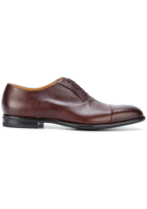 Fabi oxford shoes - Brown