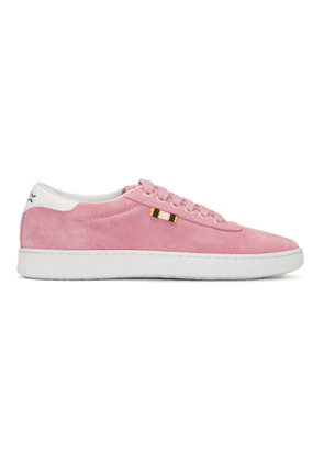 Aprix Pink APR-002 Sneakers