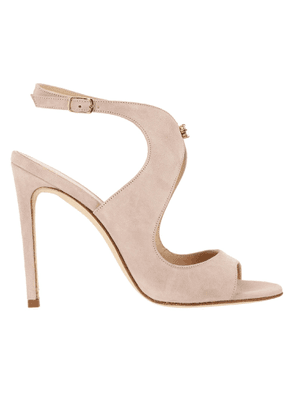 Heeled Sandals Shoes Women Benedetta Boroli