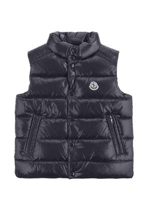 Tib down padded gilet 4-14 years