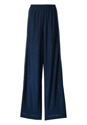 Golden Goose Deluxe Brand Sophie trousers - Blue
