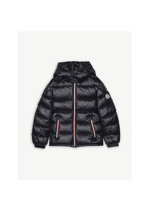 Gaston quilted jacket 4-14 years