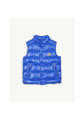 Tib padded gilet 4-14 years
