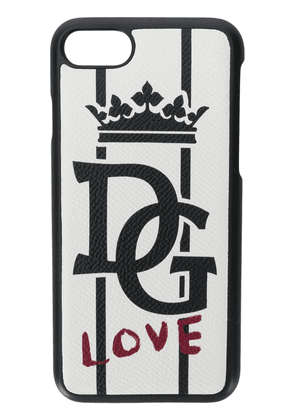 Leather Phone Case With Logo