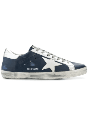 Golden Goose Deluxe Brand Superstar sneakers - Blue