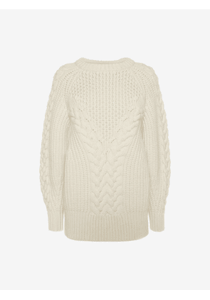ALEXANDER MCQUEEN Jumpers - Item 39884494