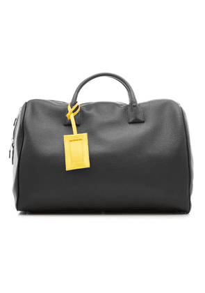 Maison Margiela Leather Weekender