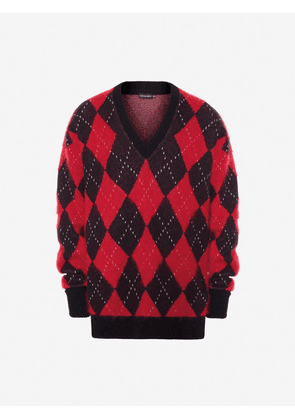 ALEXANDER MCQUEEN Jumpers - Item 39884563