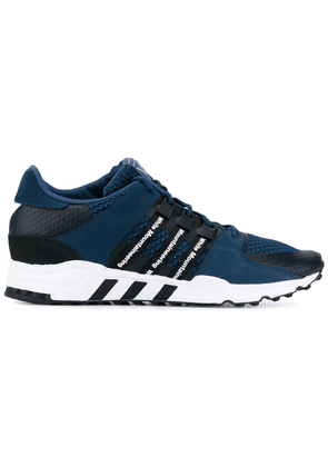 Adidas By White Mountaineering Blue EQT Support Future Trainers