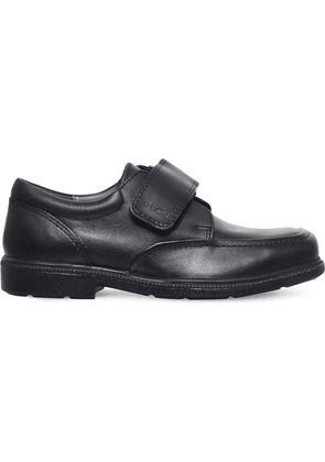 Federico leather school shoes 7-8 years