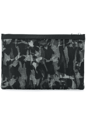 Beauty-case With Angels Print