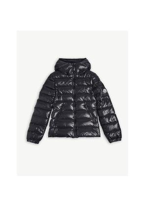Padded coat 4-14 years