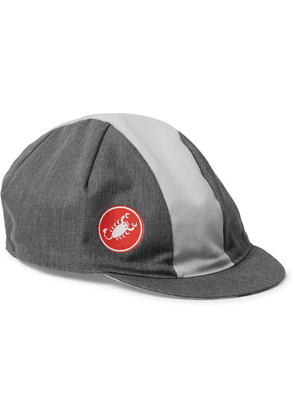 Castelli - Geo Cycling Cap - Gray