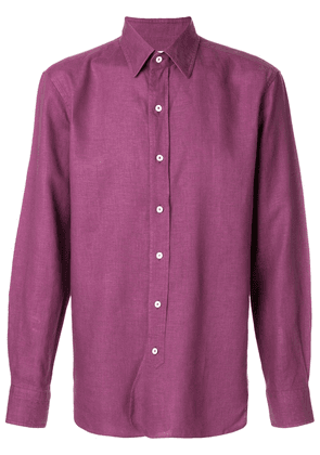 Doppiaa Assisi shirt - Pink