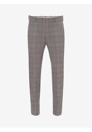 ALEXANDER MCQUEEN Tailored Trousers - Item 13211824