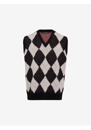 ALEXANDER MCQUEEN Jumpers - Item 39884564