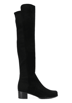 Reserve Suede Boots