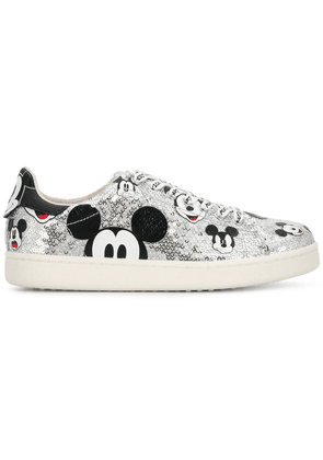 Paillettes Mickey Mouse Sneakers