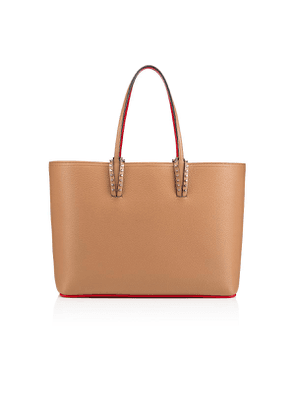 Christian Louboutin Cabata Tote Bag Kraft Calfskin - Handbags