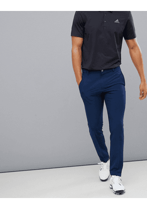 adidas Golf Ultimate 365 Pants In Navy