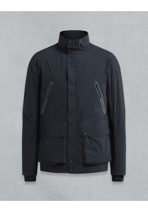 Belstaff Jetstream Jacket Blue UK 34 /