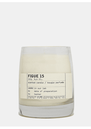 Le Labo Figue 15 Candle size One Size