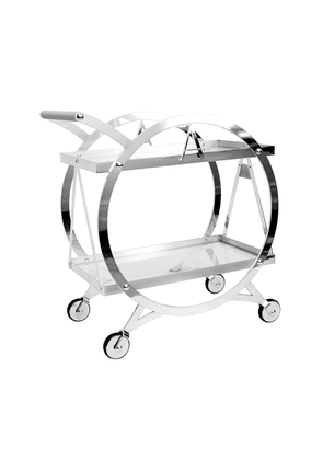 Asprey Cocktail trolley