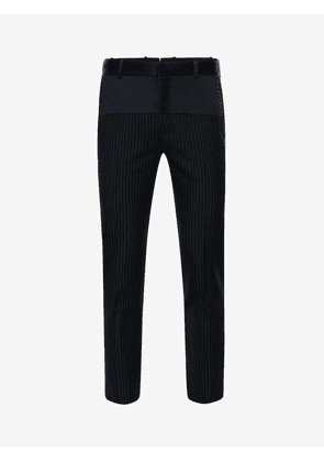 ALEXANDER MCQUEEN Tailored Trousers - Item 13248869