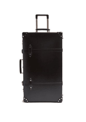 Globe-trotter - Centenary 30' Suitcase - Mens - Black