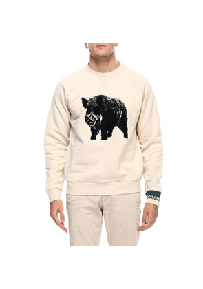 Sweatshirt Jumper Men Lanvin