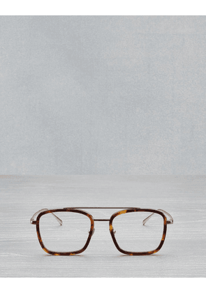 Belstaff Ryder Square Glasses Brown