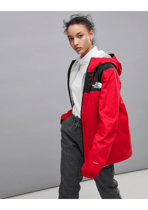 cdad090a8 The North Face Exclusive to ASOS Mountain Jacket 1985 Seasonal ...