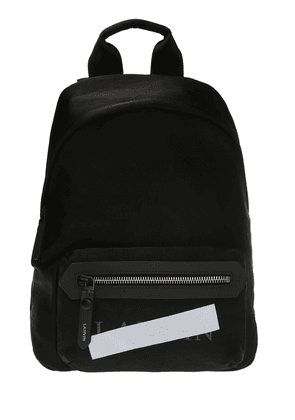 Lanvin Branded backpack