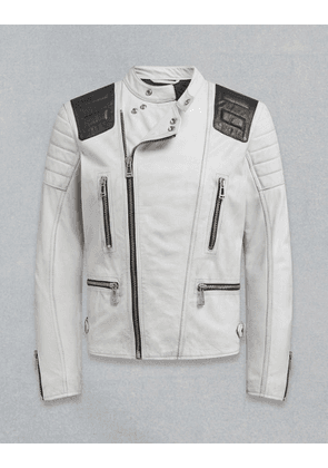 Belstaff Trelow Jacket White UK 36 /