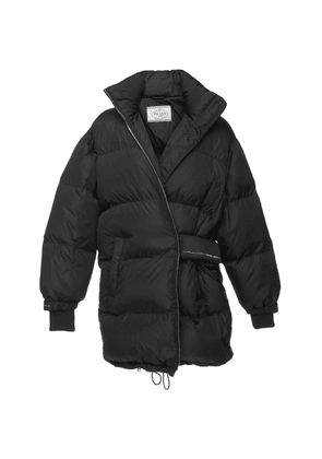 8a1a2d5c2 Prada Quilted Shell Puffer Coat | MILANSTYLE.COM
