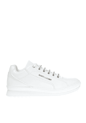 Saint Laurent 'Jump' platform sneakers