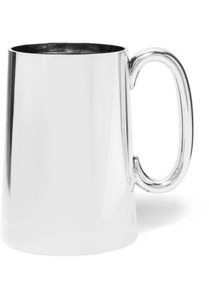 Foundwell - 1944 Harry Atkin Sterling Silver Tankard - Silver