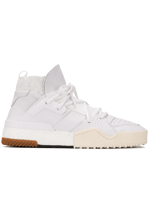 Adidas Originals By Alexander Wang BBall sneakers - White c524d5e9a