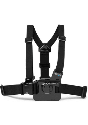 GoPro - Chest Harness - Black