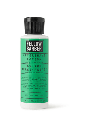 Fellow Barber - Aftershave Lotion, 118ml - White